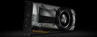 Nvidia k�ndigt die Geforce GTX 1080 Ti an - Schneller als die Titan X