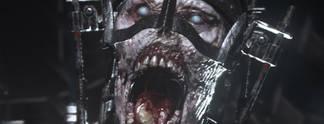 Call of Duty - WW2: Entwickler versprechen sehr gruselige Zombies