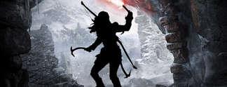 Tomb Raider: Mitarbeiter verplappert sich in der U-Bahn