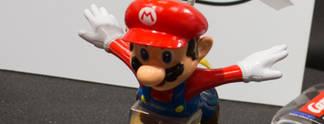 Panorama: Mario und Yoshi fliegen bald in der Realit�t