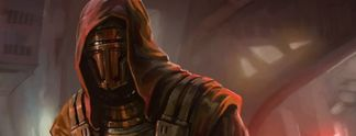 Star Wars - Knights of the Old Republic: Kommt eine HD-Neuauflage?