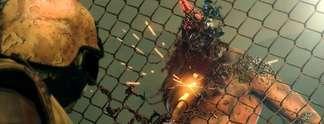 Metal Gear Survive: Spieler zeigen offen ihren Unmut