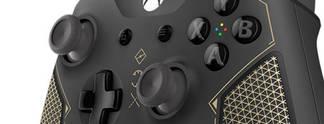 "Xbox One: Neuer ""Recon Tech Special Edition""-Controller angekündigt"