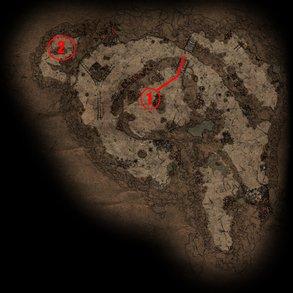 Guide: Alle Secrets / Geheimnisse (Karten mit Fundorten)