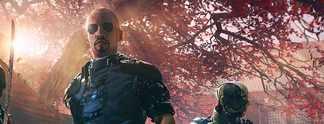Shadow Warrior 2: Brutal, schnell und gut