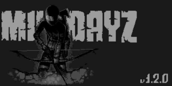 Für MinidayZ ist die Spielversion 1.2.0 erschienen.