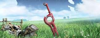 Xenoblade Chronicles 3D: In fast gewohnter Form auf New 3DS