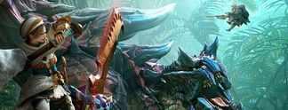 Tests: Monster Hunter Generations: Ein gelungenes Konzentrat einer bekannten Formel