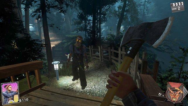 Continuum-DLC ab heute für Call of Duty: Infinite Warfare