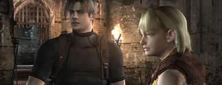Resident Evil 4: Nach zwölf Jahren kurioses Easter Egg entdeckt