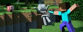 Minecraft: Microsoft kauft Mojang