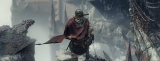Dark Souls 3: Der letzte DLC The Ringed City erscheint im M�rz