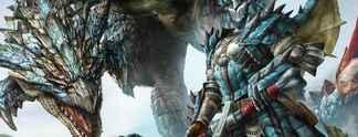 Monster Hunter - Generations: Capcom meldet Marke für Europa an