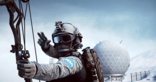 Auf zum letzten Gefecht. Das Gesamtpaket von Battlefield 4 ist beinahe vollständig.