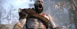 """God of War: Laut Sony der """"brutalste Teil"""" der Reihe"""