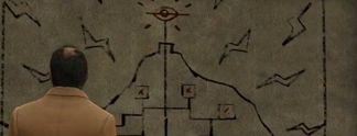 Wahr oder falsch? #113: Gibt's Illuminaten in GTA 5?