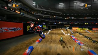 MX vs ATV Supercross featuring Beatsteaks!