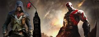 God of War, Emagon und Assassin's Creed Victory: Der Wochenrückblick