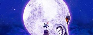 Wer ist eigentlich? #113: Der Mond aus The Legend of Zelda - Majora's Mask