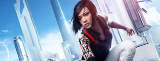 """Mirror's Edge: Beide Teile ab kommender Woche kostenlos für den """"EA Access""""-Vault"""