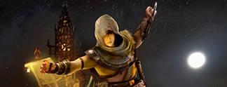 Final Fantasy 15: August-Update mit Assassin's Creed und Kapitelwahl