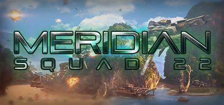Meridian - Squad 22