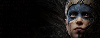 Hellblade - Senua's Sacrifice führt die Steam-Charts an