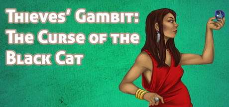 Thieves Gambit - The Curse of the Black Cat