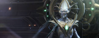 Tests: Starcraft 2 - Legacy of the Void: Das ist das Ende von Starcraft