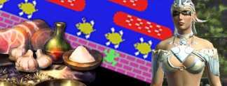 Top 10: Vollkommen undurchsichtige Logik in Videospielen
