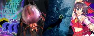 Download- und Indie-Spiele #66 - Abgetaucht von Song of the Deep bis Abzu