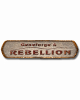 Geneforge 4 - Rebellion