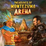 Treasures of Montezuma - Arena
