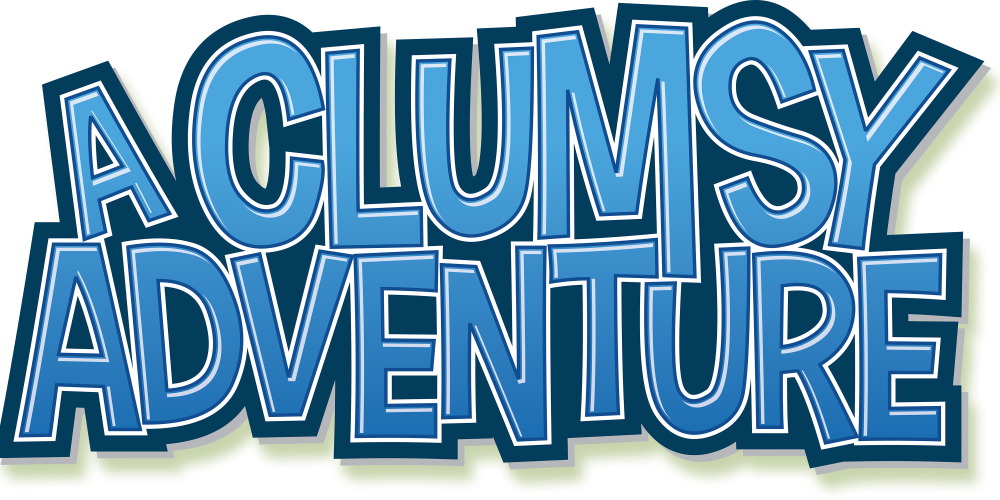 A Clumsy Adventure