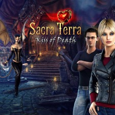 Sacra Terra - Kiss of Death