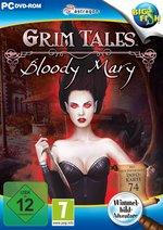 Grim Tales - Bloody Mary