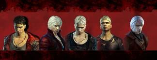 Devil May Cry: Erste Anzeichen deuten auf DmC 5 von Capcom