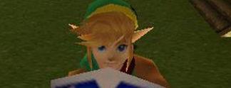 The Legend of Zelda - Link's Awakening: Nachgebaut mit Grafikgerüst von Ocarina of Time