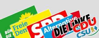 Specials: Bundestagswahl 2017: Wo steht die Games-Branche in der Politik?