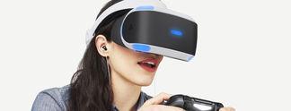 Praxis Guide PlayStation VR: Das m�sst ihr wissen, um mit PSVR durchzustarten