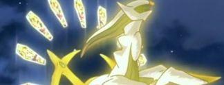 Wahr oder falsch?# 153: Welches Pokémon war zuerst da - Mew oder Arceus?