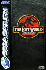 Jurassic Park - Lost World