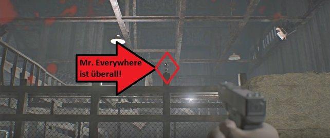 Die Figuren von Mr. Everywhere sind teilweise ziemlich gut versteckt. Wir helfen euch bei der Suche.