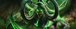 World of Warcraft - Legion: Viele neue Inhalte mit Update 7.1.5 und 7.2 vorgestellt