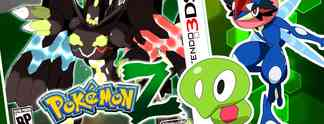 Specials: 10 Dinge, die Pokémon Z enthalten muss