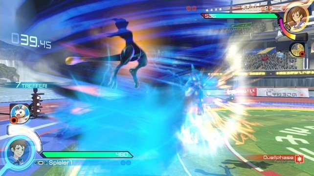 Spiele, die solche Lichteffekte nötig haben, müssen was kompensieren?
