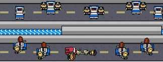 Pikachu trifft Gangster: GTA 5 im Stil von Pok�mon