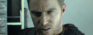 Resident Evil 7: Deswegen sieht Chris Redfield so anders aus