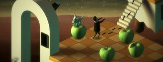 Tests: Back to Bed: Surreale Puzzle-Sch�nheit mit Macken