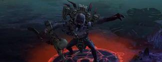 """Drakensang Online: Neue Erweiterung """"Rise of Balor"""" kostenlos verf�gbar"""
